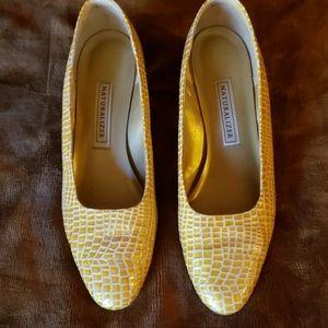 Naturalizer dress heels